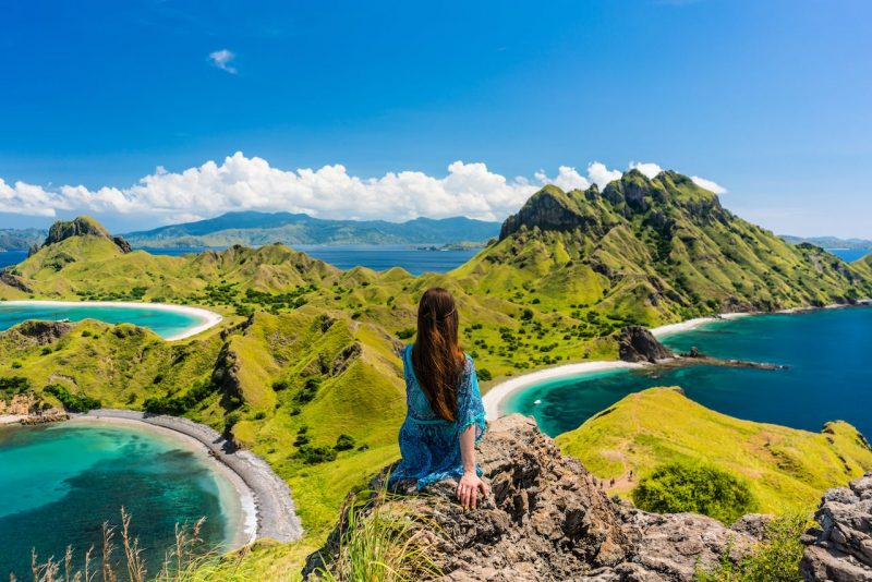 traveler places