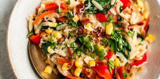 Healthy Dinner Recipes To Help You Manage Your Health