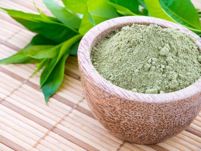 How To Make Red Malay kratom Powder