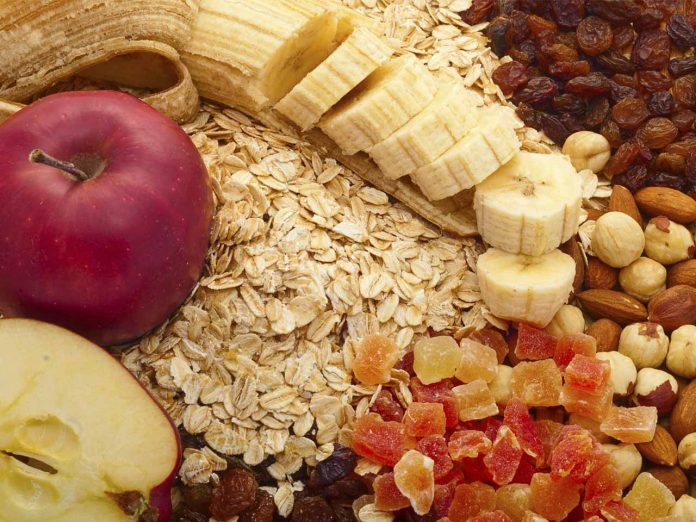 Is Fiber Good For You Required For Health & Wellbeing