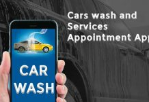 On-Demand Car Wash App