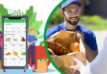 On-Demand Grocery Delivery Script