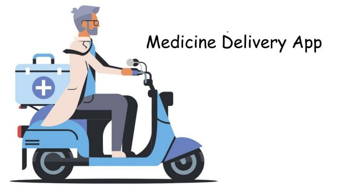 Pharmacy Delivery Script