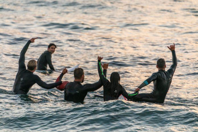Understanding the Human & Ocean Connection