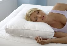Choose The Best Pillows For Neck Pain