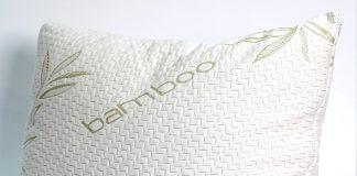 Bamboo Pillow King Size