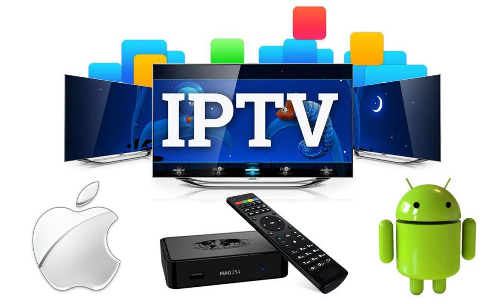 IPTV Apps