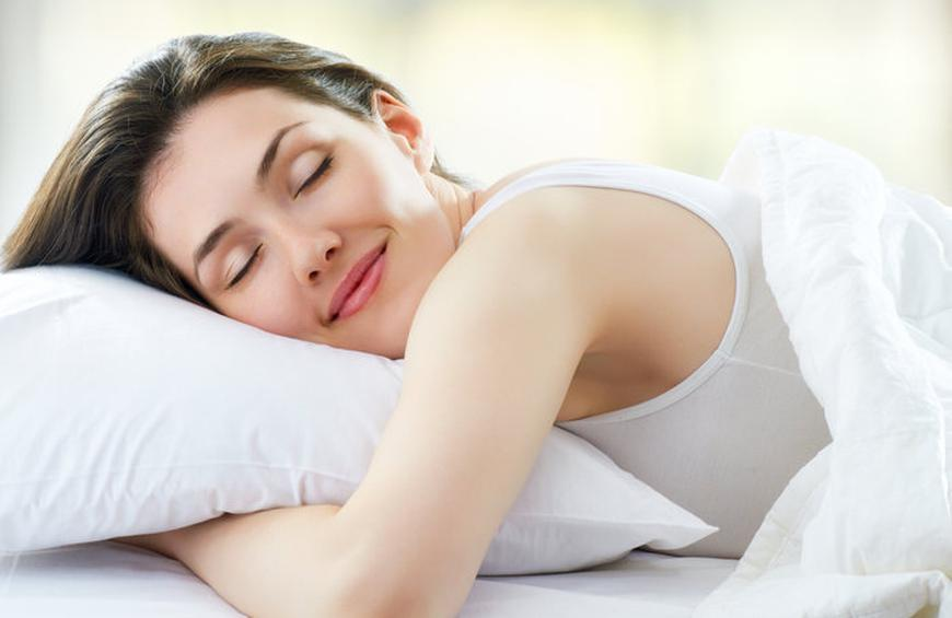 Sleeping Good Boost your Immune System