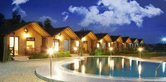 Jim Corbett resorts