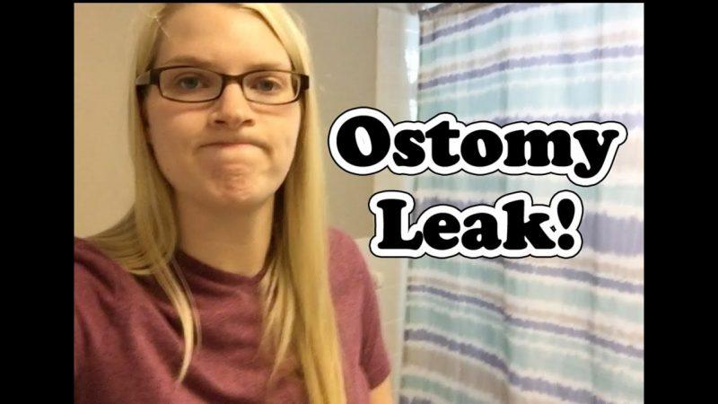 Ostomy Leakage