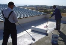 Roof Waterproofing Lahore