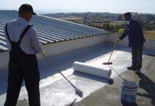 Roof Waterproofing Lahore