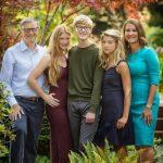 Siblings of Phoebe Adele Gates