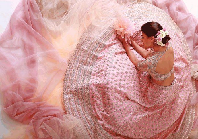 Wedding Diaries: What Makes a Bridal Outfit Unique?