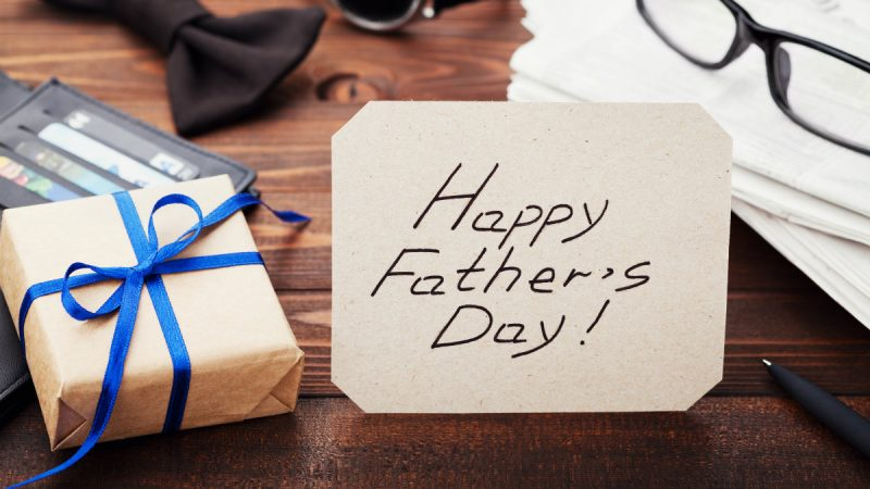 2021's Best Father's Day Gift For Dad