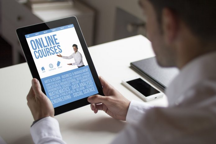Online Educational Business