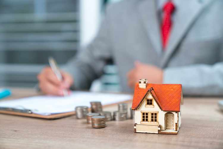 Property Investment Scam