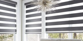 Roller And Venetian Blinds in British Columbia