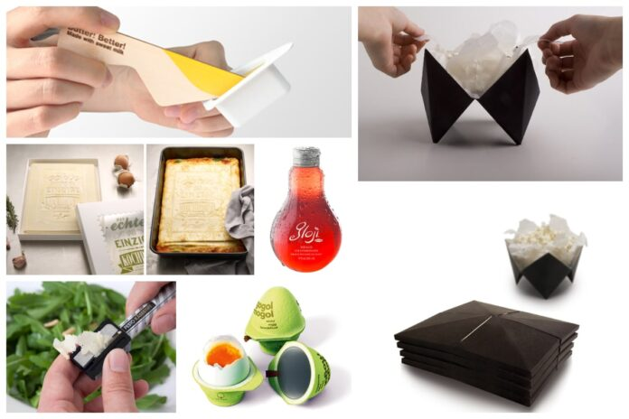 7 Outstanding Ideas to Make Food Packaging More Attractive