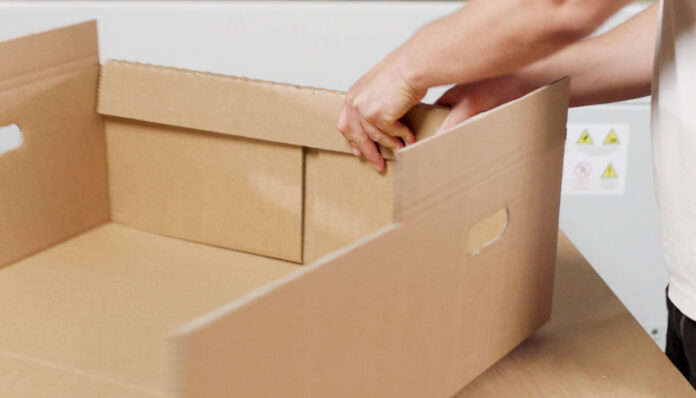 Considerable Facts When You Contract a Box Maker