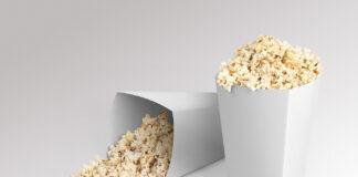Popcorn Packaging