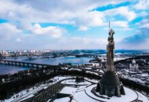 Things to do in Ukraine