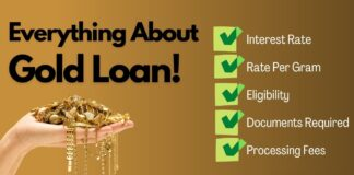 gold loan eligibility