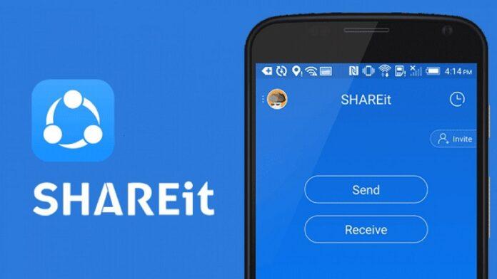 SHAREit Android 2021