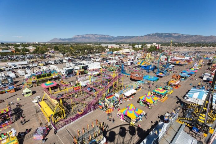 Things to do in New Mexico