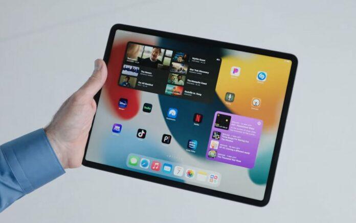 iPadOS 15 Release